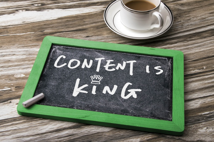 Marketing for Beginners: Content Marketing